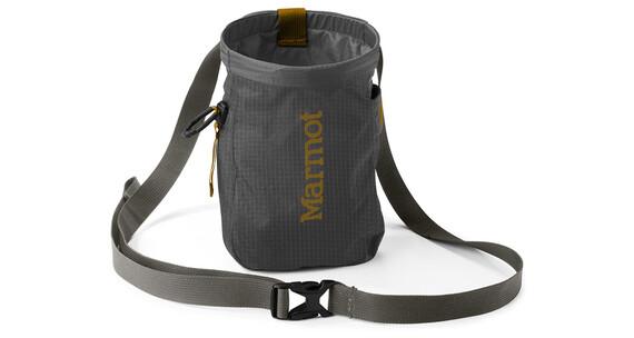 Marmot Rock Chalk Bag Slate Grey/Cinder